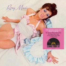 Roxy Music Roxy Music Steven Wilson Remix LP