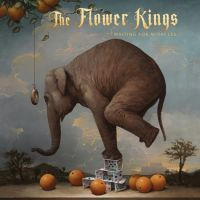 Flower Kings Waiting For Miracles 2CD