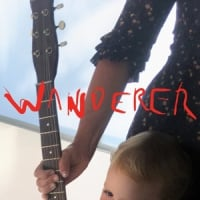 Cat Power Wanderer LP -Clear Vinyl-