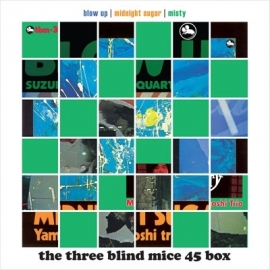 The Three Blind Mice 45 Box 180g 45rpm 6LP