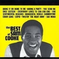 Sam Cooke - Best Of Sam Cooke 45rpm 2LP