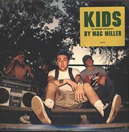 Mac Miller Kids 2LP