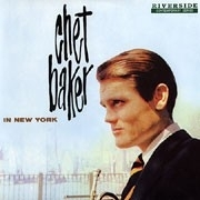 Chet Baker - Chet Baker In New York 45rpm HQ 2LP