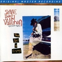 Stevie Ray Vaughan - The Sky Is Crying SACD