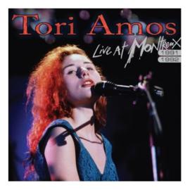 Tori Amos Live At Montreux LP + CD