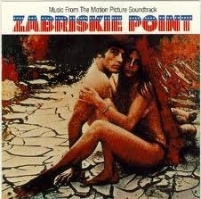 Ost - Zabriskie Point 3LP