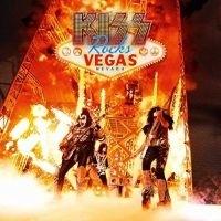 Kiss Rocks Vegas 2LP + DVD