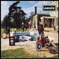 Oasis Be Here Now (remastered) 2LP