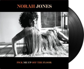 Norah Jones Pick Me Up Off The Floor LP