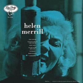 Helen Merrill Helen Merrill 200g LP