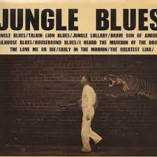 CW Stoneking Jungle Blues LP