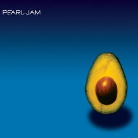 Pearl Jam Pearl Jam 2LP