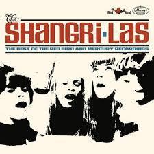 Shangri-Las Red Bird and Mercury Recordings 2LP