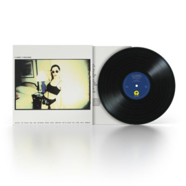 PJ Harvey 4-Track Demos LP