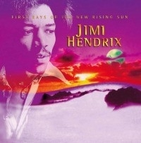 Jimi Hendrix - First Rays Of The New Rising 2LP