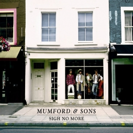 Mumford & Sons  Sign No More LP