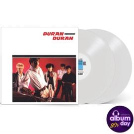 Duran Duran Duran Duran 2LP - Clear Vinyl-