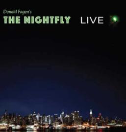 Donald Fagen Donald Fagen's The Nightfly: Live 180g LP