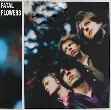Fatal Flowers Younger Days LP - Coloured Vinyl-