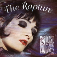 Siouxsie & The Banshees The Rapture 2LP