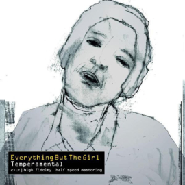 Everything But The Girl Temperamental Half-Speed Mastered 180g 2LP