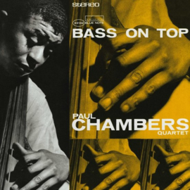 Paul Chambers Bass On Top 180g LP