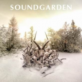 Soundgarden - King Animal 2LP