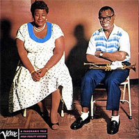 Ella Fitzgerald & Louis Armstrong Ella And Louis Hybrid Mono SACD