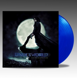 Underworld 2LP - Clear Vinyl-
