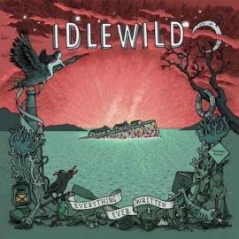 Idlewild - Everything Ever Written 2LP