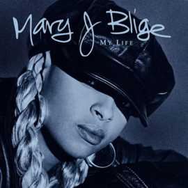Mary J. Blige My Life 2LP