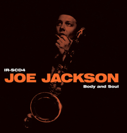 Joe Jackson Body And Soul Hybrid Stereo SACD