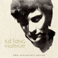k.d. lang Ingenue (25th Anniversary Edition) 2LP