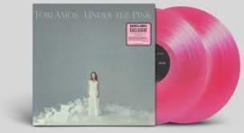 Tori Amos Under The Pink 2LP - Pink Vinyl-