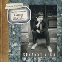 Suzanne Vega Lover, Beloved LP