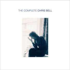 Chris Bell The Complete Chris Bell 6LP Box Set