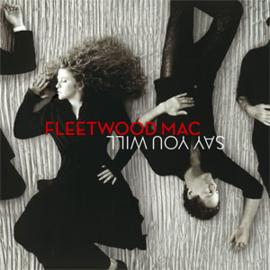 Fleetwood Mac Say You Will 2LP
