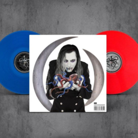 A Perfect Circle Eat the Elephant 180g 2LP (Blue & Red Vinyl)