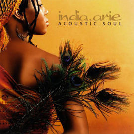 India Arie - Acoustic Soul LP