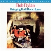 Bob Dylan - Bringing It All Back Home HQ 45rpm 2LP.