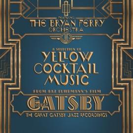 Bryan Ferry Orchstra - Great Gatsby LP