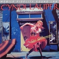 Cindy Lauper - She`s So Unusual HQ LP