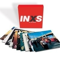 Inxs - All The Voices Vinyl Collection 10LP