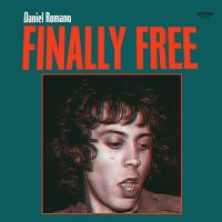 Daniel Romano Finally Free LP - Red/ Green Vinyl