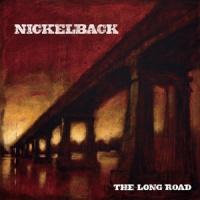 Nickelback Long Road LP -reissue-