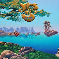 Yes 50 Live 2CD