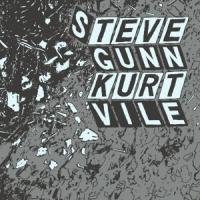 Kurt Vile & Steve Gunn Parallelogram A La Carte LP