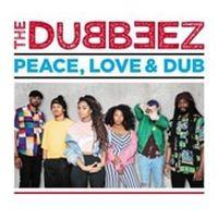 Dubbeez Peace, Love & Dub LP - White Vinyl