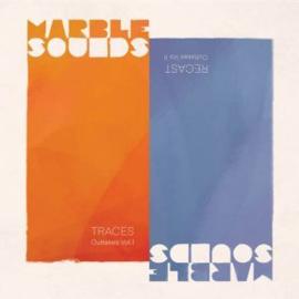 Marble Sounds Traces / Recast LP