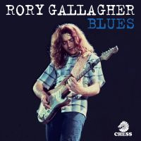 Rory Gallagher Blues 3CD